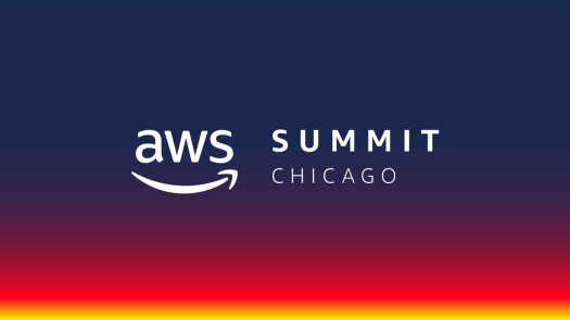 AWS-Summit-Chicago-2018